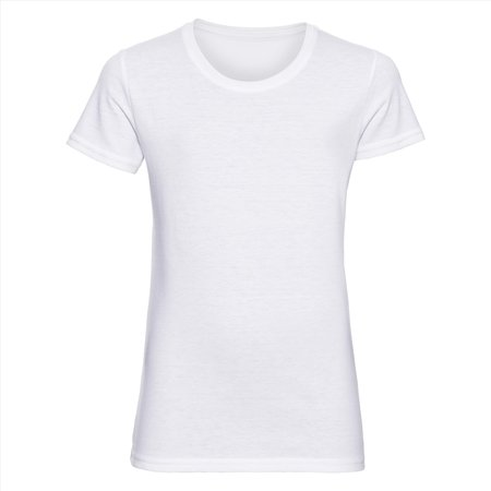 Girls HD Tee