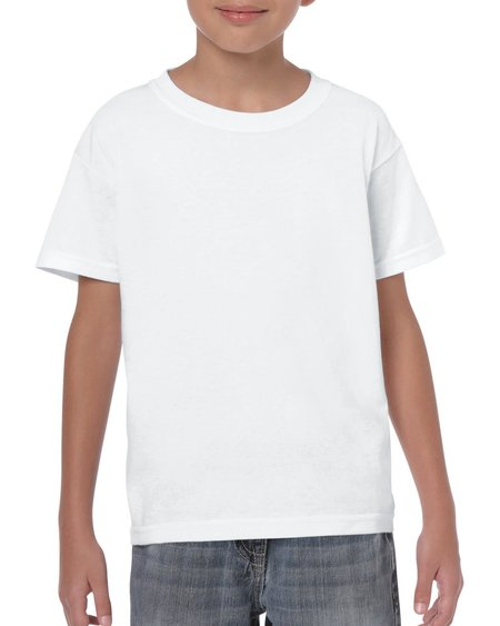 Heavy Cotton Kids T-Shirt